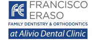 Alivio Dental Logo